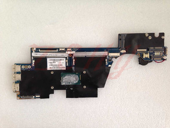 For HP 14 Series 744763-501 i5 CPU Motherboard VGU00 LA-9315P Laptop Motherboard Free Shipping 100% test ok