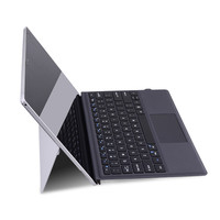 Megoo Surface Pro Keyboard Type Cover Ultrathin Backlit Wireless Bluetooth For Microsoft Surface Pro 4//6/3/ New Surface Pro