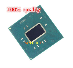 Image 1 - Free Shipping  1PCS 100% tested good GLHM170 SR2C4  BGA chip with ball working well