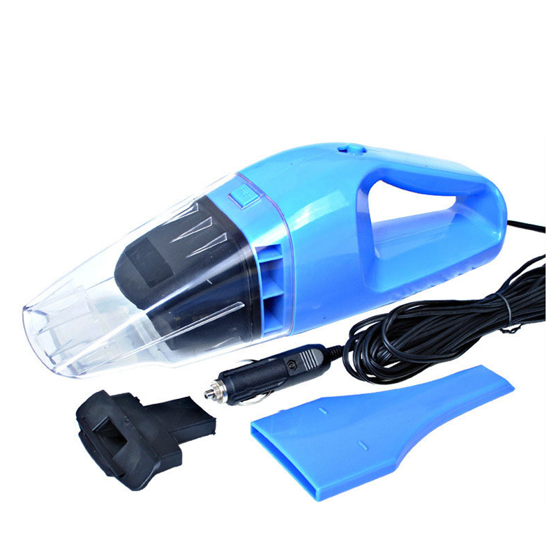 Top Sale Car Vacuum Cleaner Wet And Dry Dual-use Super Suction 5meter 12V,100W Tile Vacuum Cleaner Blue 2 channel 5v relay module expansion board for arduino works with official arduino boards