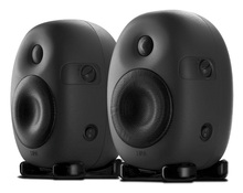 Hivi X4 4″ 2-Way Active Powered  Studio monitor Speaker professional DSP chip frequency driver speaker(pair)