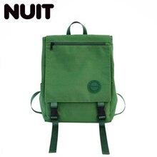 купить Women Fashion Waterproof Nylon Backpack Female Back Pack Teenagers Girls Schoolbags Travel Backpacks Fashion Book Bags по цене 1282.34 рублей