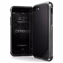 X-Doria Defense Lux Premium Protective Case for iPhone 8 8Plus 7 7Plus