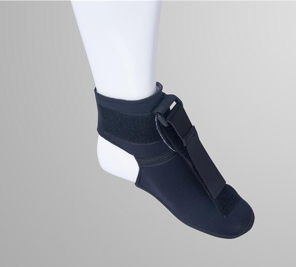 Free Shipping Ankle Brace & Support Orthotics Strap Elevator Plantar Fasciitis Foot Orthosis Cramps Preventing Foot Drop Leashes free shipping 500pair lot gel orthotics