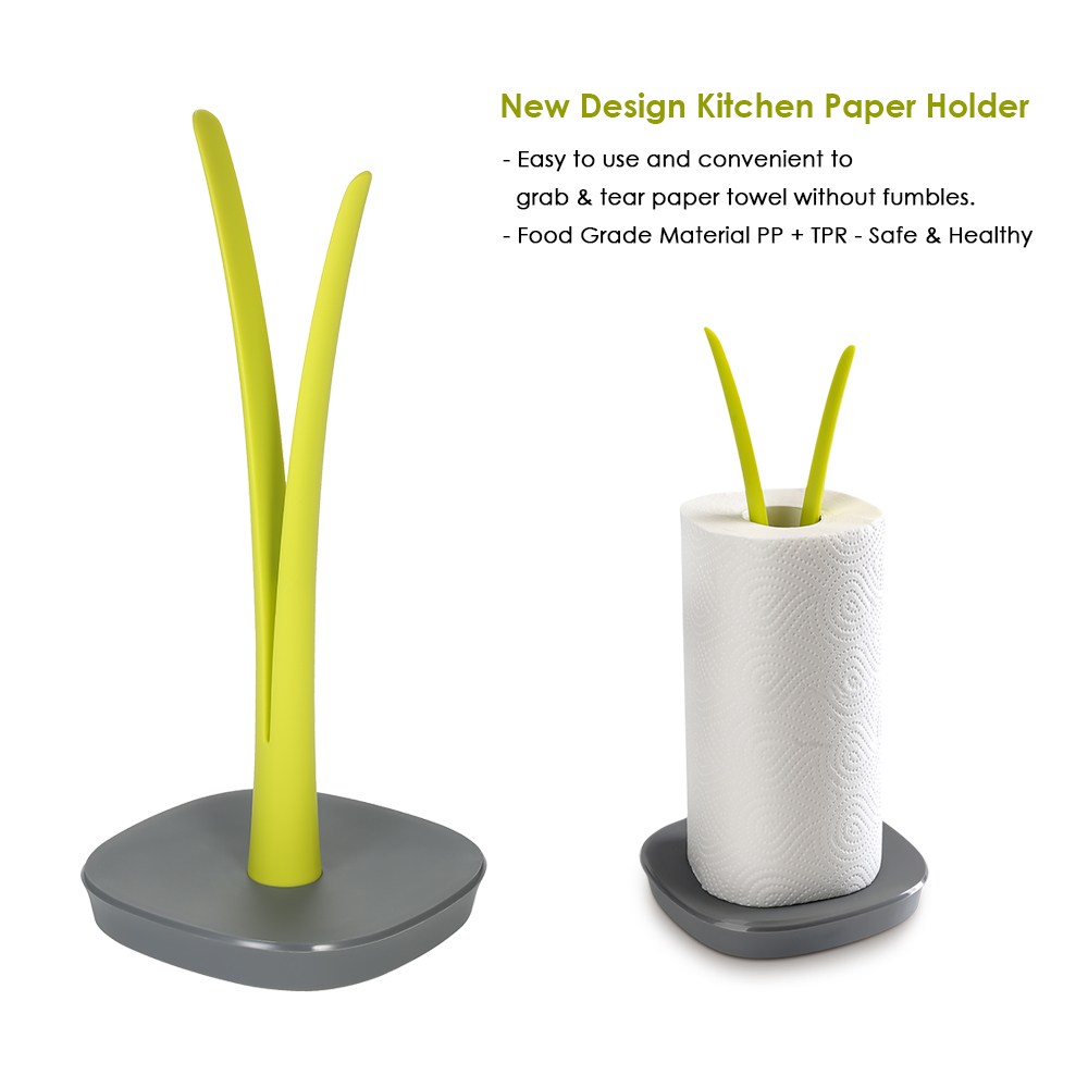 Decorative Kitchen Paper Towel Holder