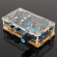 Unique Alimentation Portable HIFI Casque Amplificateur PCB AMP DIY Kit pour DA47 Écouteurs Accessoires Électronique Pièces