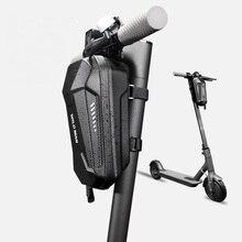 WILD MAN Electric Scooter Hangs Bag for Xiaomi Mjia M365 Universal EVA Hard Shell M365PRO ES1 ES2 ES3 ES4