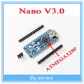10 pcs Nano V3.0 com ATMEGA328P Módulo 6 portas PWM Chip FTDI (FT232RL) para 3D Printer parts