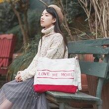 Women Canvas Shopping Bag Female Shoulder Bags Ladies Beach Top-Handle Bags Stripe Tote Shopping Purse Bolsa Large Handbags стоимость
