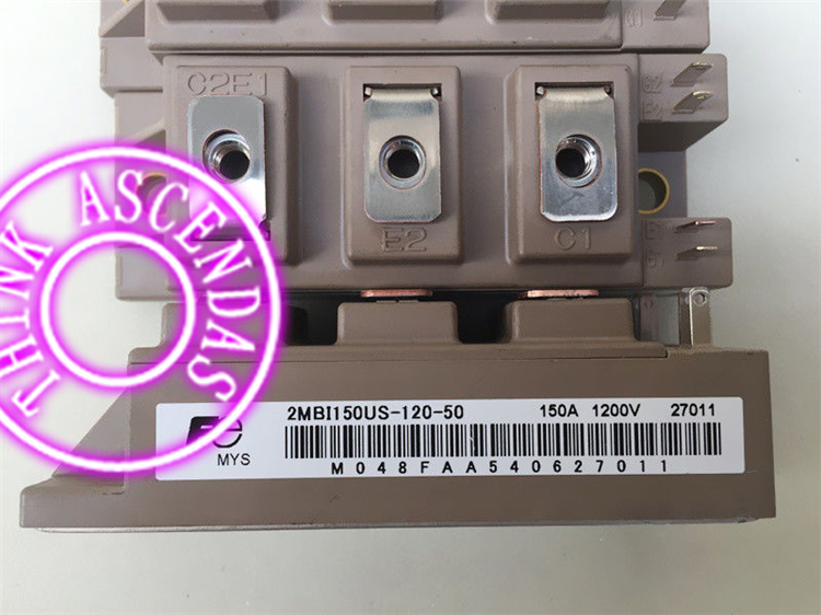 Original New IGBT 2MBI150US-120-50 / 2MBI150PC-140-02 / 2MBI200N-120 / 2MBI200NB-060 / 2MBI200NB-120 / 2MBI200NT-120
