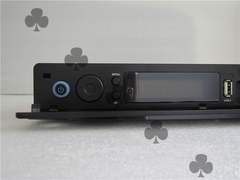 6PCS Alphabox A6 PRO HD Satellite Receiver Sunplus 1506
