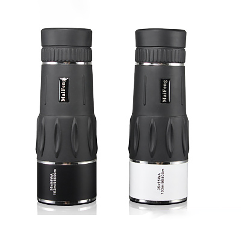<font><b>20x50</b></font> HD <font><b>Monocular</b></font> Outdoor Telescope Low Light Night Vision for outdoor bird watching travelling hunting camping image