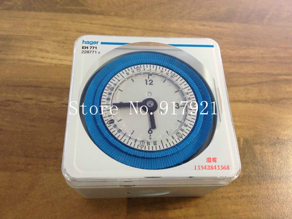 [ZOB] Hagrid EH771 timer ciclo timer interruttore 1 canale interruttore di comando import import[ZOB] Hagrid EH771 timer ciclo timer interruttore 1 canale interruttore di comando import import
