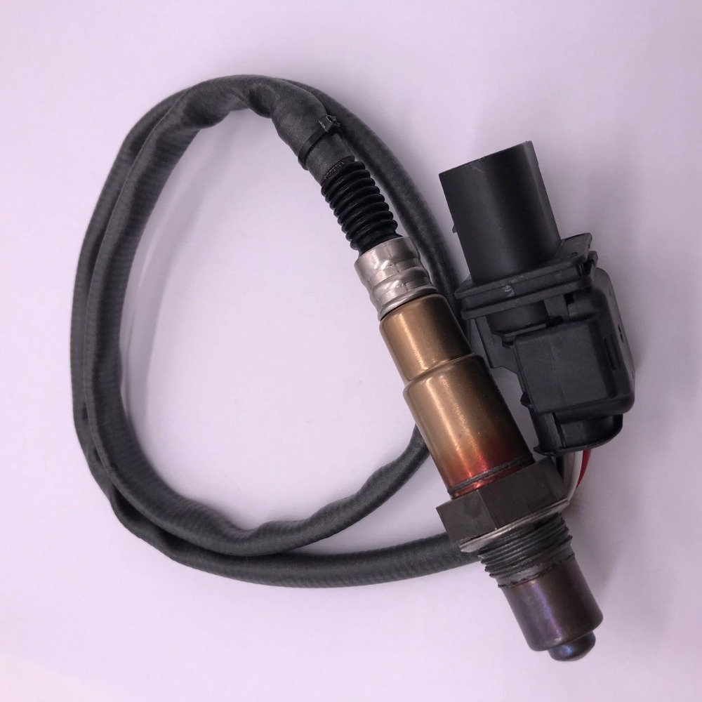 Oxygen Sensor LSU 4.9 wideband 1 928 404 687  BV6A 9Y460 AA for 2012 Ford Chevrolet Opel Malibu 2012 2017 NO 1928404687-in Exhaust Gas Oxygen Sensor from Automobiles & Motorcycles    1