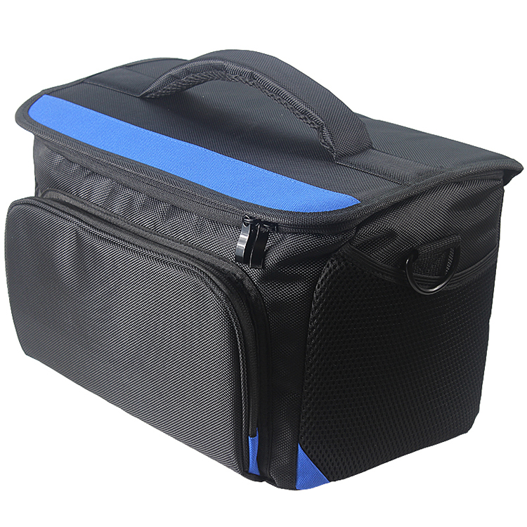 Image 4 - Top Quality Fiber Optical Fusion Splicer Convenient Carrying Bag FTTH Portable Tools Kit Plus MultipurposeFiber Optic Equipments   -