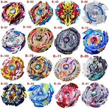 Beyblade Explosion 3056 Series Of B66 B71 B73 B74 B75 B79 B92 B97 B100 B102 B103 Metal Funsion 4d Launcher Without Box Mechanism