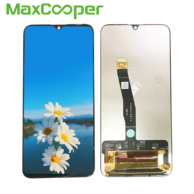 10PCS Lot Original Quality 6 21 For Huawei P Smart 2019 LCD Display And Touch Screen