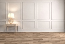 Laeacco elegante lámpara de pared piso de madera bebé foto fondos personalizados fotografía digital telones de fondo para foto estudio