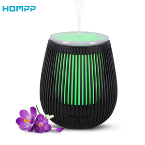 Colorful USB Car humidifier ar