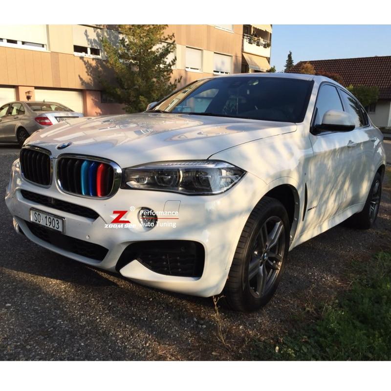 Bmw X6m 2015: 118 BMW X6 M Tuning T