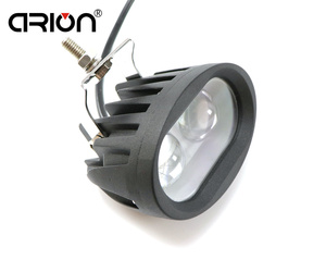 Image 1 - CIRION זרקור עבודה קל 20 W 12 V פנס ערפל אור העבודה Offroad טרקטורונים SUV משאית סירת אופנוע LED אור העבודה