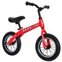 12 дюймов баланс велосипед Ultralight Дети Езда на велосипеде 3 6 лет дети учатся ездить спортивные баланс велопробег Портативный ходунки