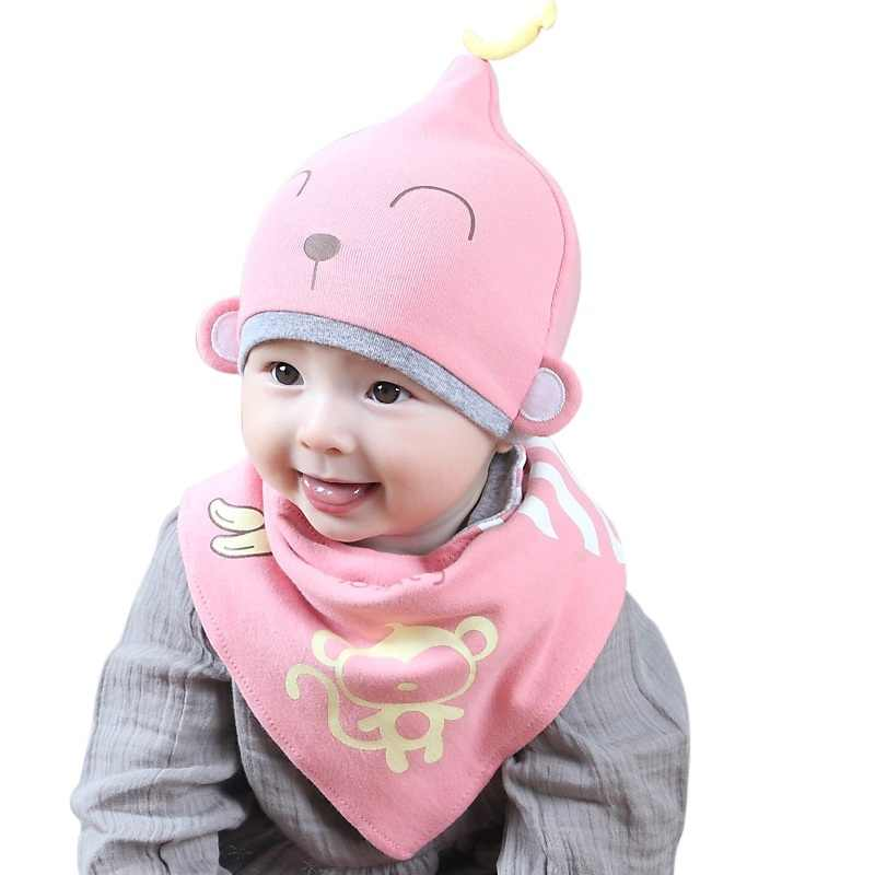 877b192d32d Detail Feedback Questions about Baby Cotton Hats Toddler Infant Boy ...