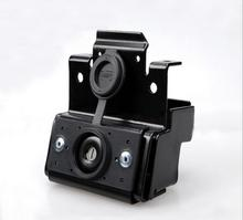 Black Anti Theft Latch Engine-hood Cover Bonnet Lock High Quality Hood Locking Fit For Jeep Wrangler 2007-2015 JK 4X4 offroad