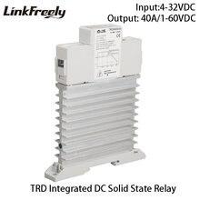 Trd060d40m1 5 шт Однофазное реле постоянного тока твердотельное