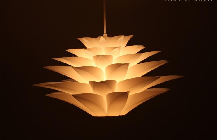 Popular Lotus Light Fixture-Buy Cheap Lotus Light Fixture ...