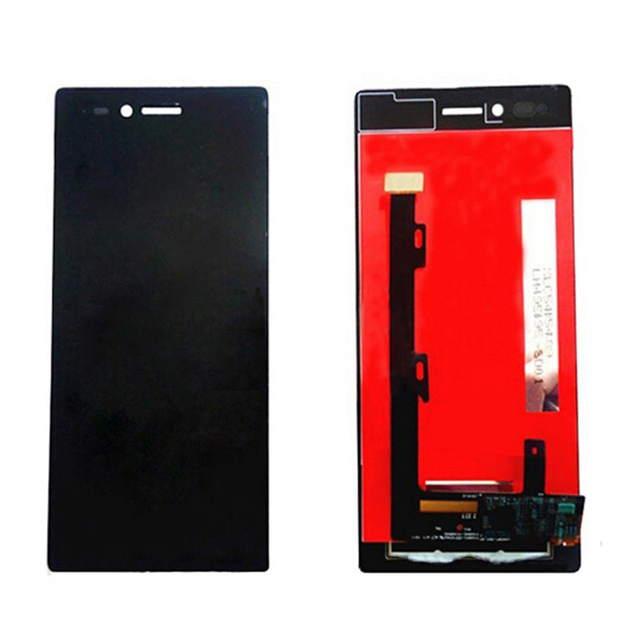 For Lenovo Vibe Shot Z90 Z90a40 Z90-7 Z90-3 LCD Display With Touch Screen Digitizer Assembly Free Shipping