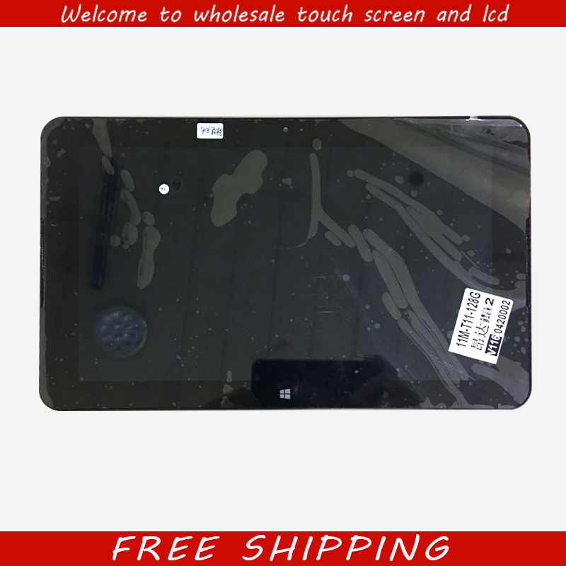 купить New 11.6 inch For ONDA V116W Depp 80701-0A5654A B116HAN03.1 lcd display with Touch Screen Panel Digitizer Glass по цене 4963.82 рублей