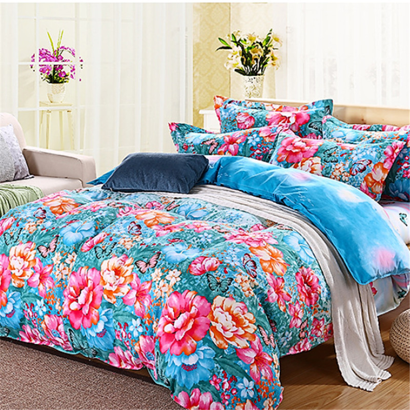 Beautiful Bed Sheets Designs Reviews