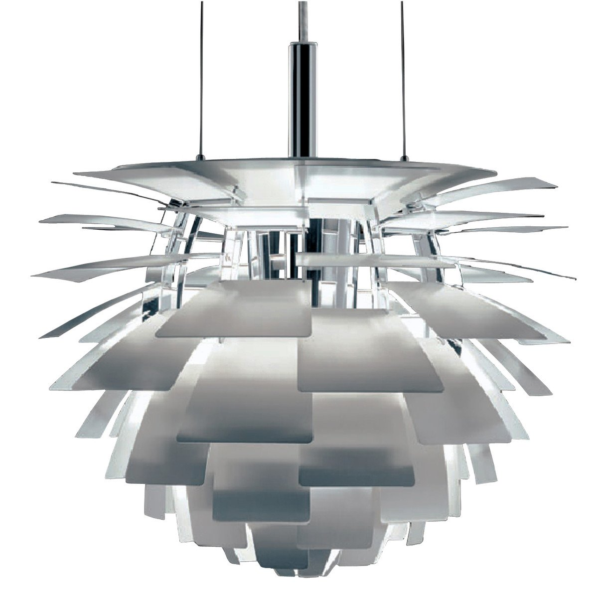 Hot Selling wholesale Louis Poulsen PH Artichoke Diameter  80cm Denmark  Modern chandelier  shipping container spare parts Picture   More Detailed Picture  . Poulsen Lighting Artichoke. Home Design Ideas