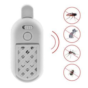 USB Portable mosquito killer b
