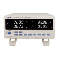 Chegada rápida Banco PM9840 TRMS AC Medidor de Energia Atual Tensão alta-tipo de energia elétrica 600 V  40A