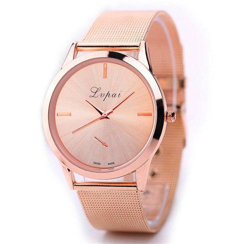Luxury Full LVPAI  Vente chaude De Mode De Luxe  Femmes Montres Femmes Bracelet Montre Watch P5