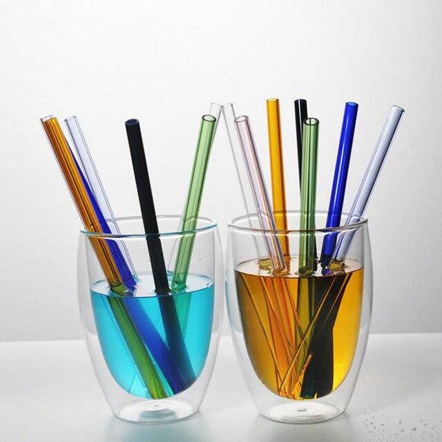 100 teile los mode hei er farbigen borosilikatglas. Black Bedroom Furniture Sets. Home Design Ideas
