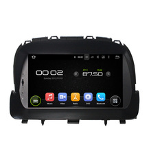 8 Separate Android 6 0 Car Multimedia Player For Buick Encore 2012 2015 Octa core Car