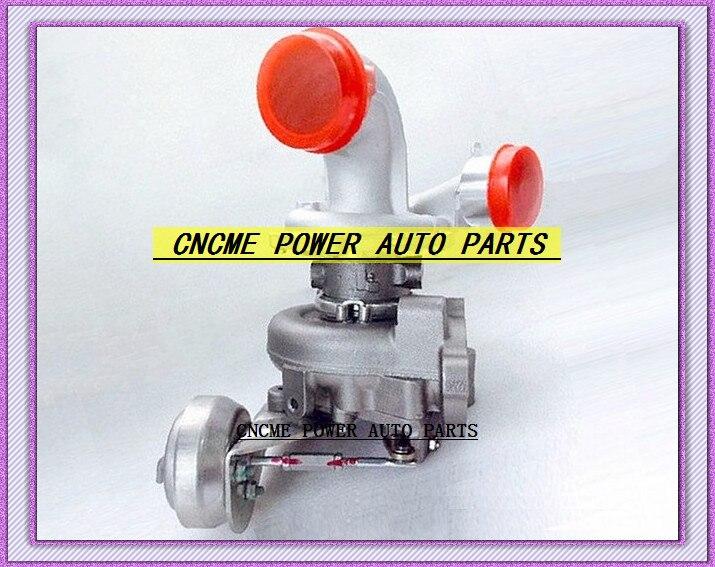 Turbo RHF4 VB28 17201-26070 for Toyota Avensis RAV4 2.2 D-4D 110Kw 2AD-FTV 2009