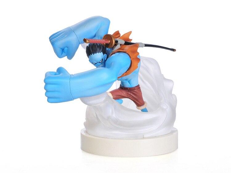 SAINTGI Fourth Gear 1PCS/SET One Piece Japan New World Anime Figuarts SPECIAL MH POP ZERO Luffy Figuarts PVC 18CM Limit Garage new japan ipm inverter module pm200csd060 special cash szhsx