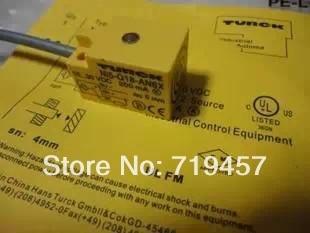 FREE SHIPPING %100 NEW Ni10-Q25-AN6X Proximity Switch