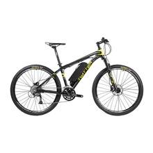 Электрический велосипед Twitter MANTIS-E0-15.5