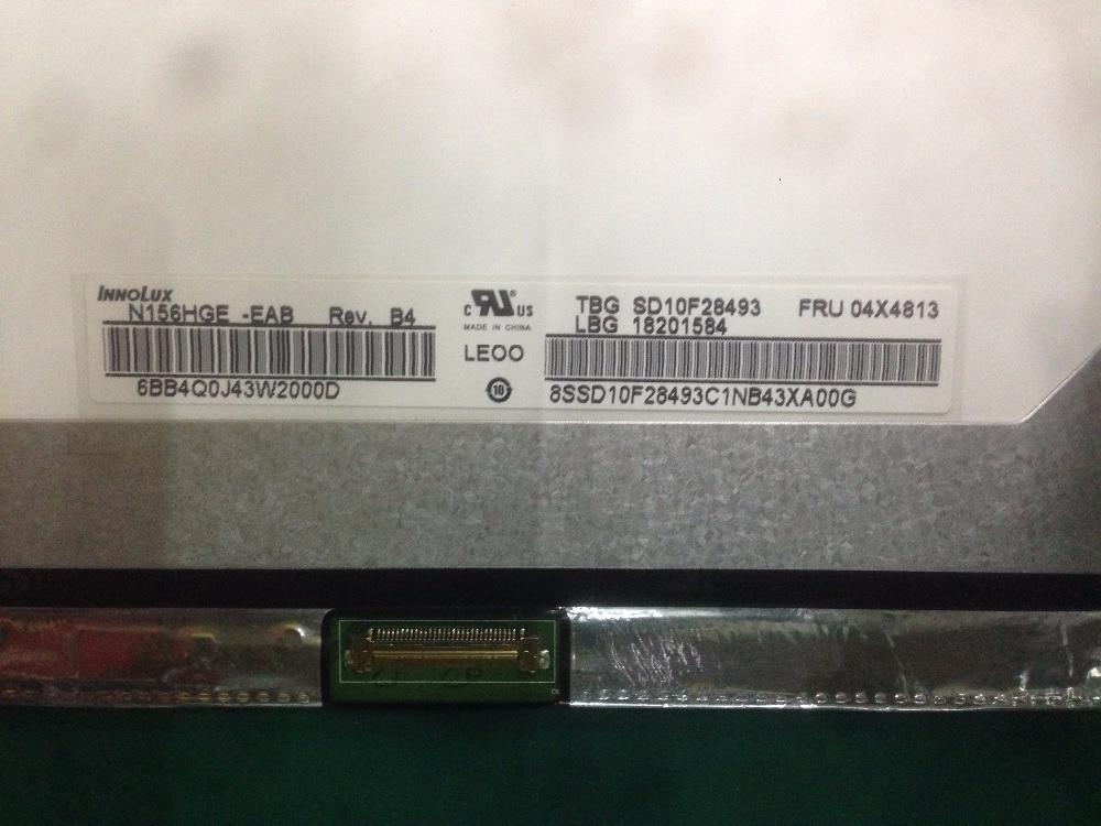 15.6 inch LCD Screen B156HTN03.1 N156HGE-EAB N156HGE-EA2 N156HGE-EA1 N156HGE-EBB N156HGE-EAL 1920*1080 Display Panel n156hge eab n156hge eab laptop lcd screen fhd 1920 1080 edp 30pin original new good quality