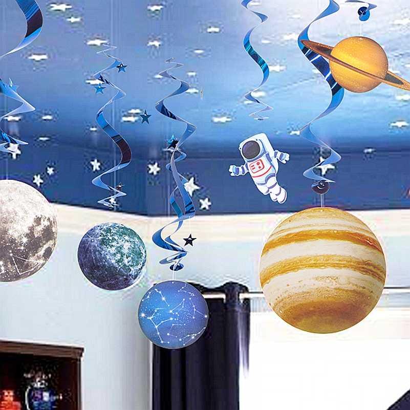 solar system baby shower