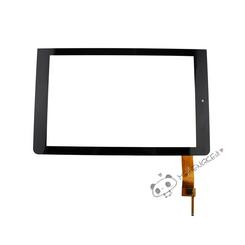 New 10.1'' inch Digitizer Touch Screen Panel glass For QUMO Sirius Yooda Tablet PC new for 10 1 inch qumo sirius 1002w tablet capacitive touch screen panel digitizer glass sensor replacement free shipping