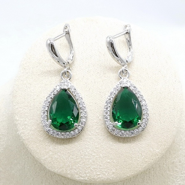 Necklace Earrings Sets 925...