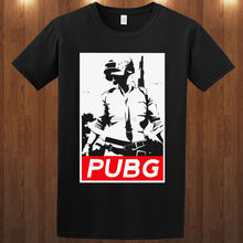 6be80735f Dolan Twins tee T-Shirt PUBG PlayerUnknown's Battlegrounds Cartoon t shirt  men Unisex New Fashion