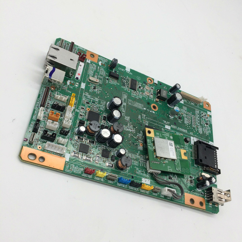 CC97 Main Board For EPSON 7620 Printer ASSY. 2150805 2150804 Printer