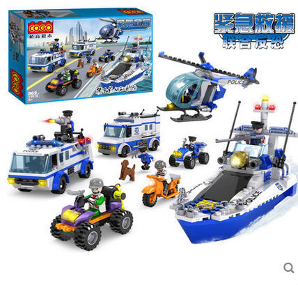 Online Buy Wholesale toy police car set from China toy